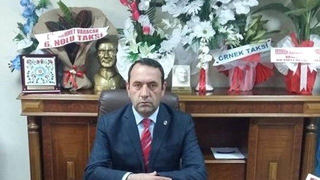 """KARAKAYA, """"2016 YILI KABUS GİBİ GEÇTİ"""""""
